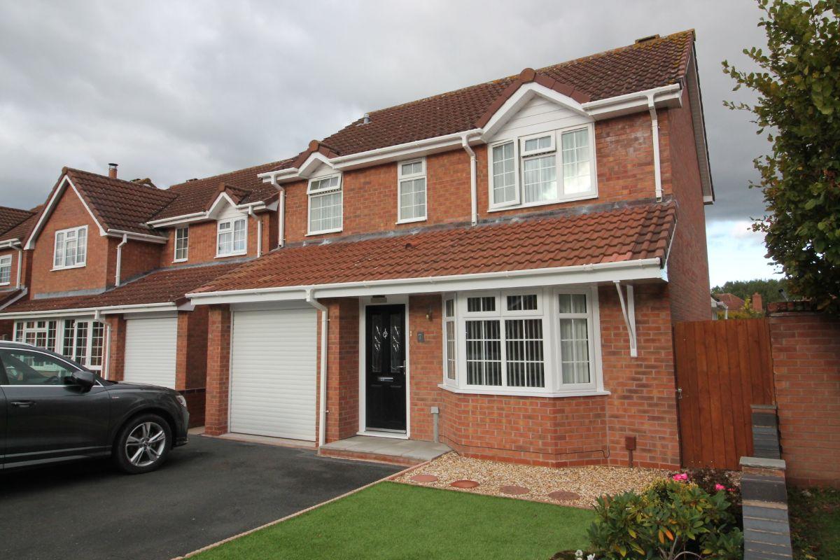Property located at Tee Lake Boulevard, Telford, Telford, Shropshire