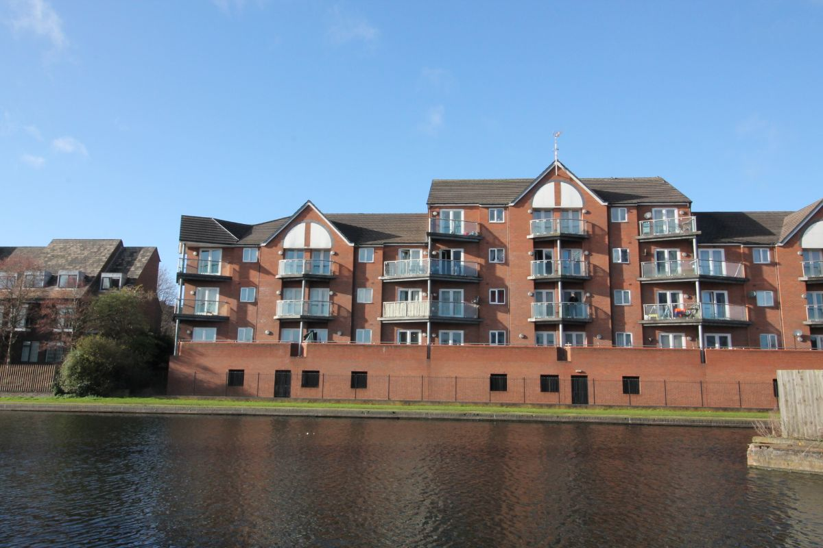 Property located at Waterfront Way, Walsall, West Midlands