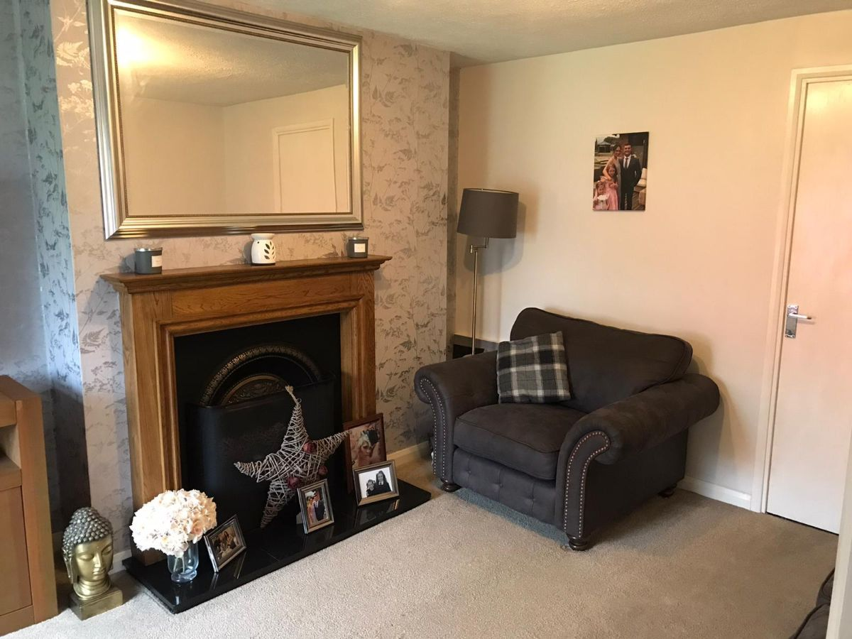 Property located at St. Lawrence Way, Gnosall, Stafford, Stafford