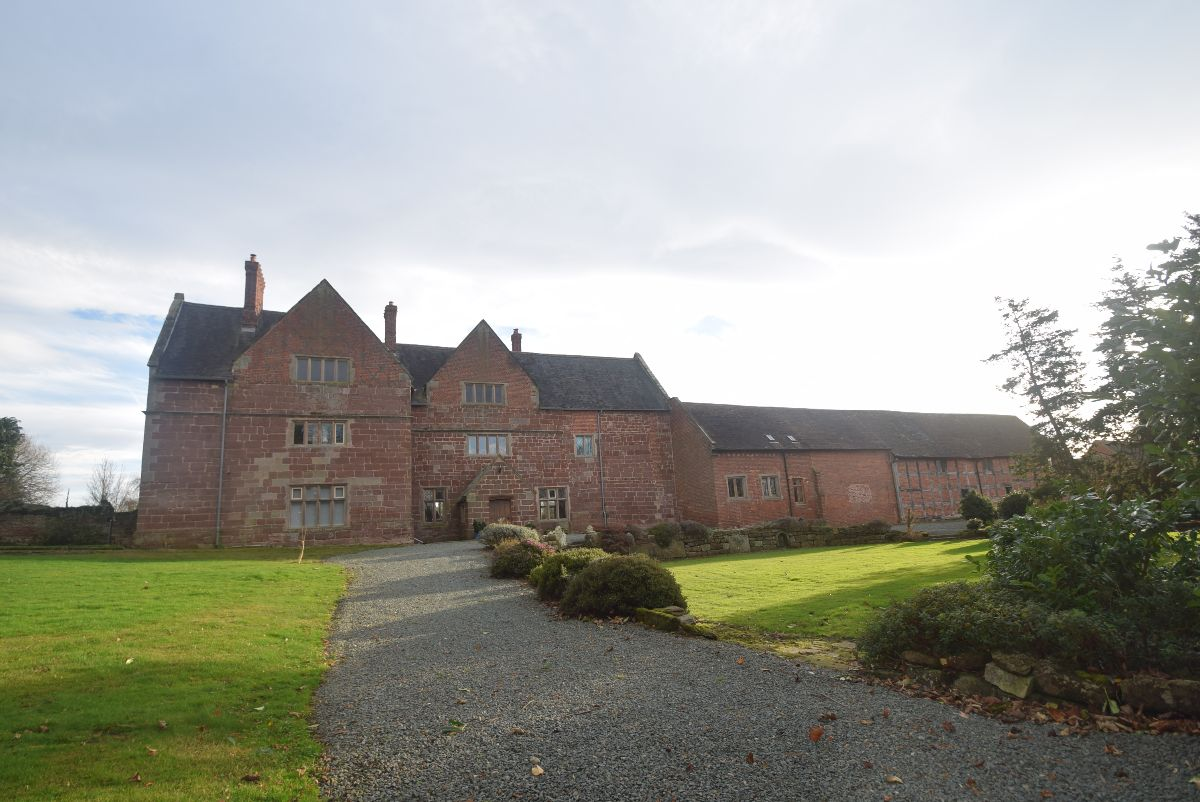 Property located at High Ercall Hall Annexe, Telford, Shropshire