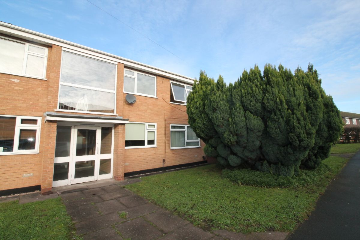 Property located at Moorfield Court, Newport, Newport, Shropshire