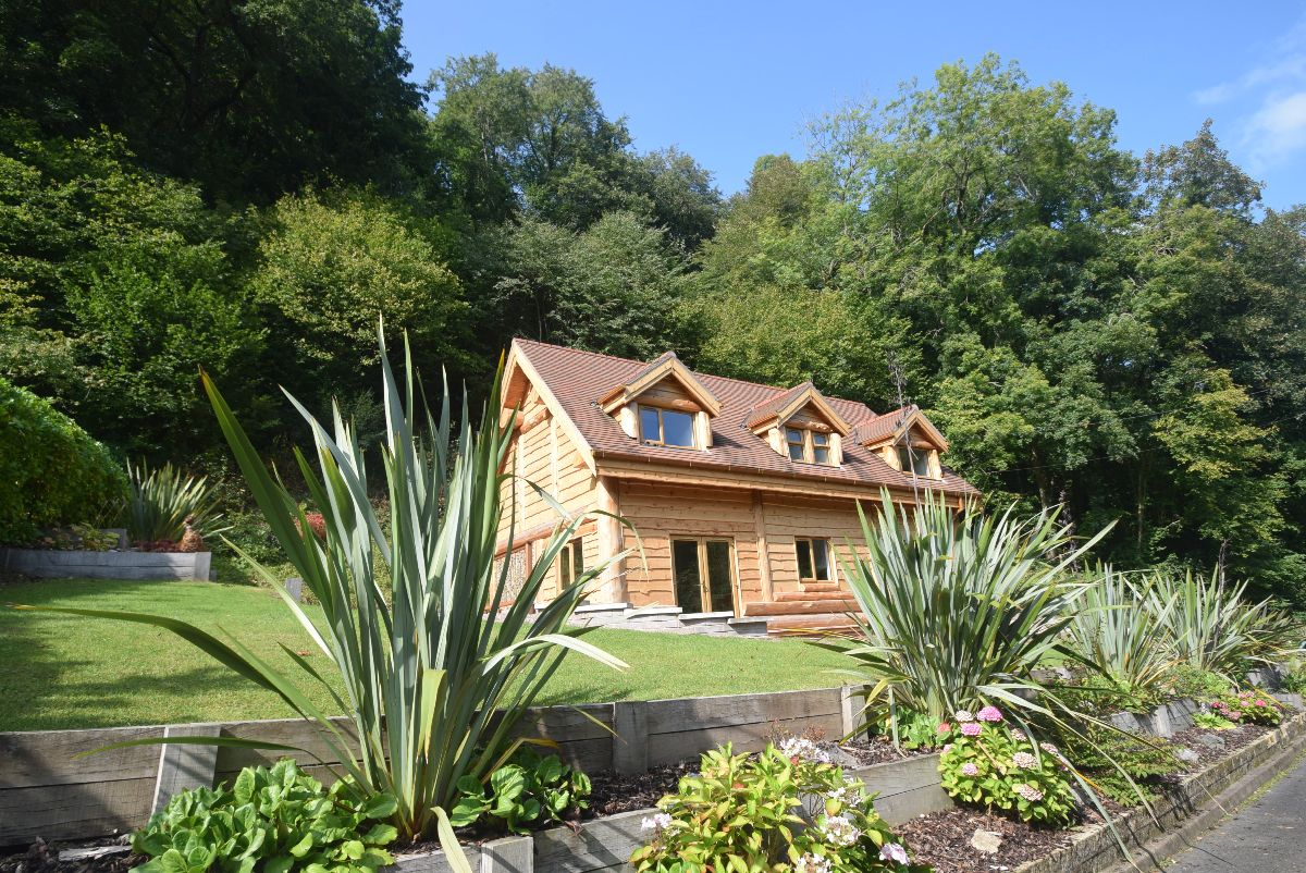 Property located at Hollows End, Much Wenlock, Shropshire