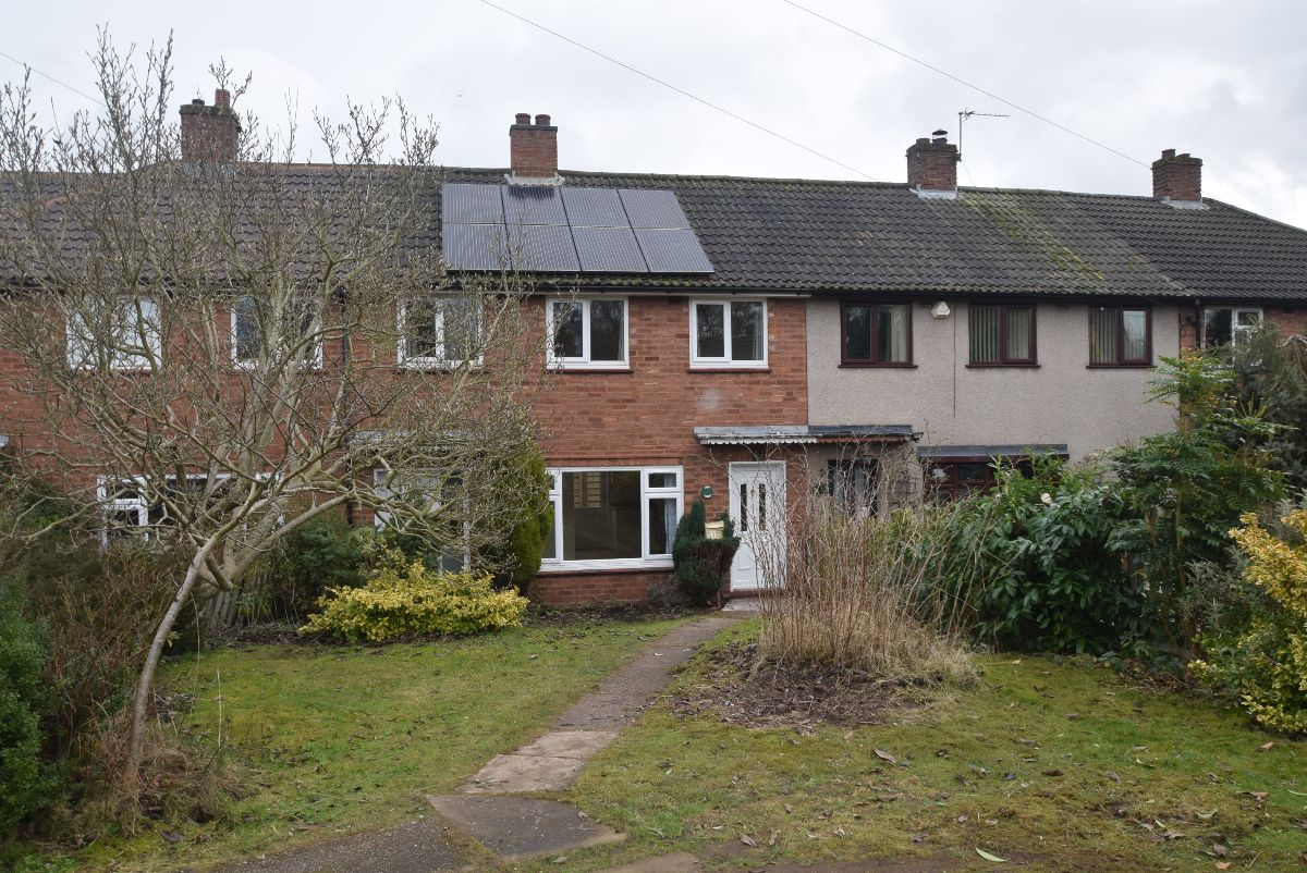 Property located at Church Close, Lichfield, Staffordshire