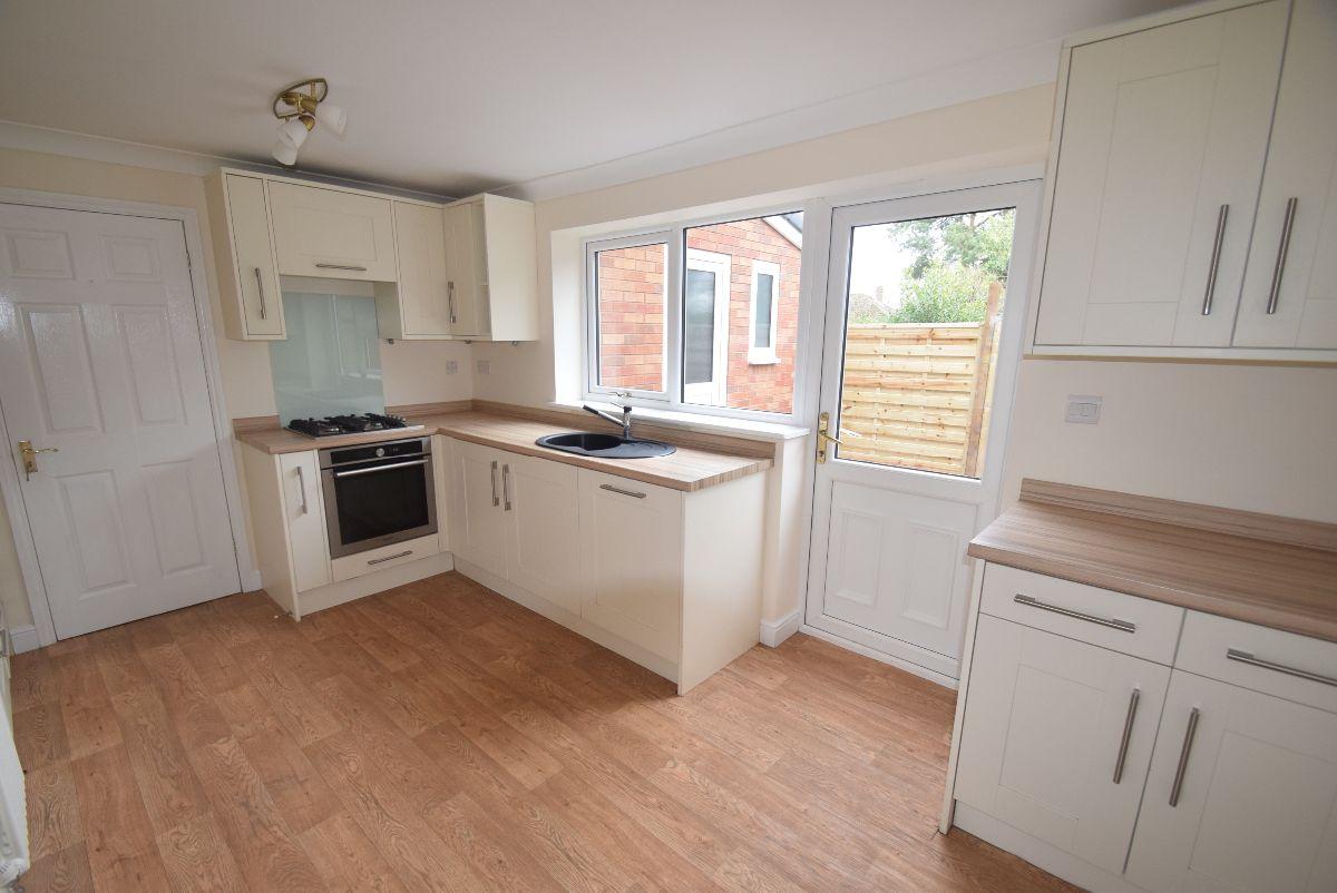 Property located at Church Close, Lichfield