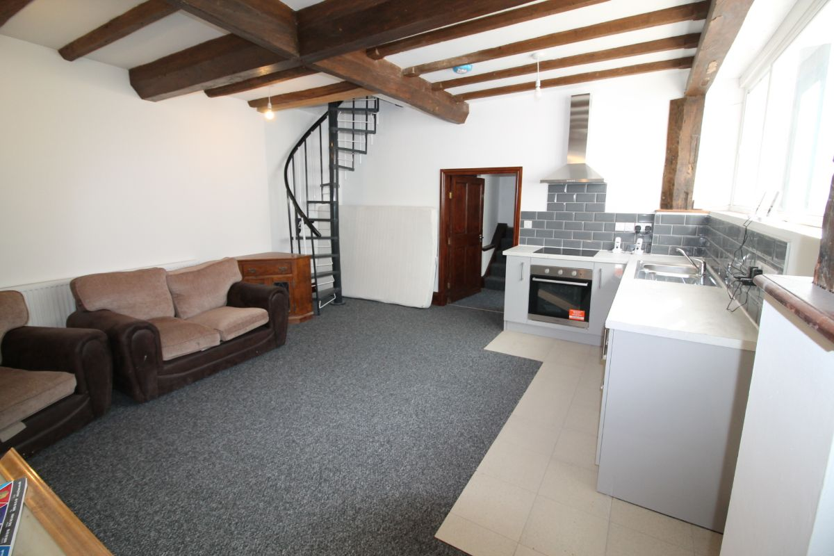 Property located at Town House,The Gallery,  Market Place, Shifnal, Shifnal