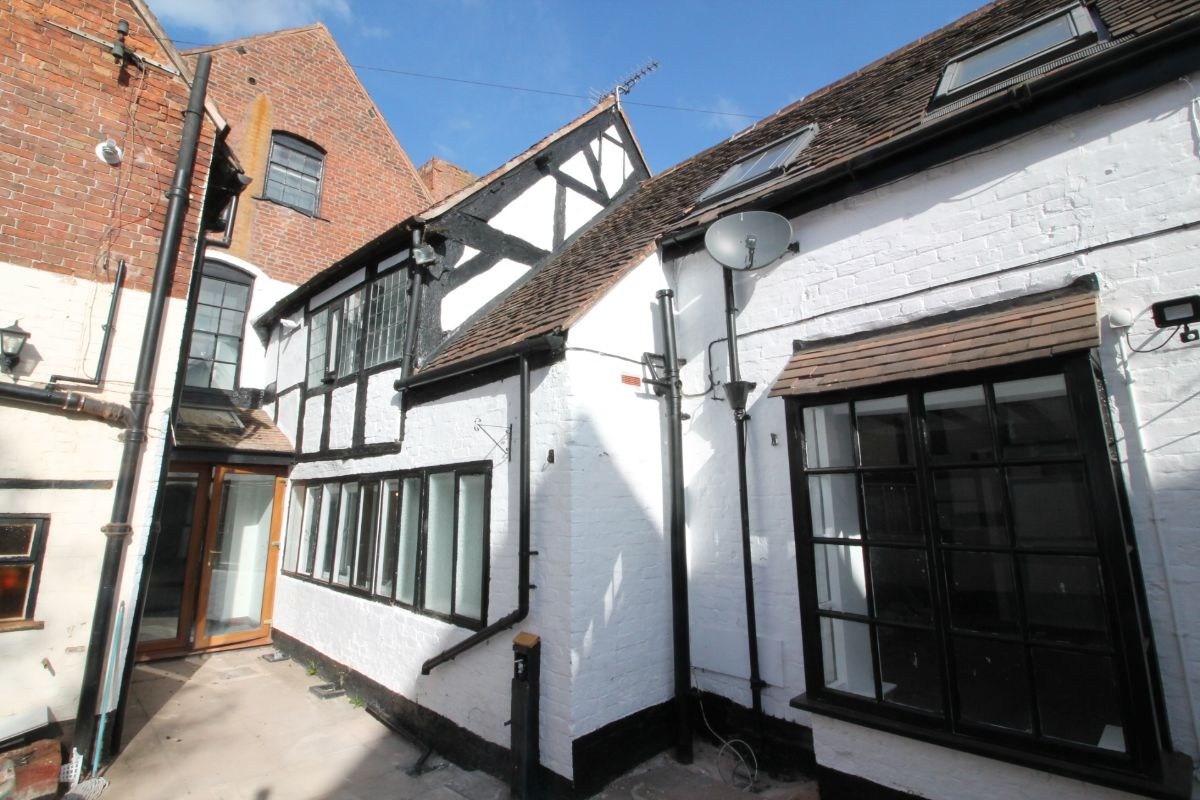 Property located at Town House,The Gallery,  Market Place, Shifnal, Shifnal, Shropshire
