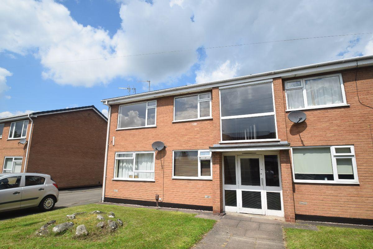 Property located at Moorfield Court, Newport, Newport, Shropshire