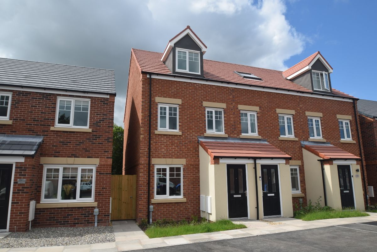 Property located at Centenary Way, Newport, Shropshire