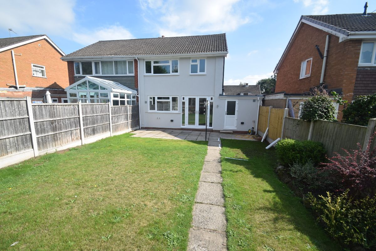 Property located at Chetwynd Grove, Newport, Newport