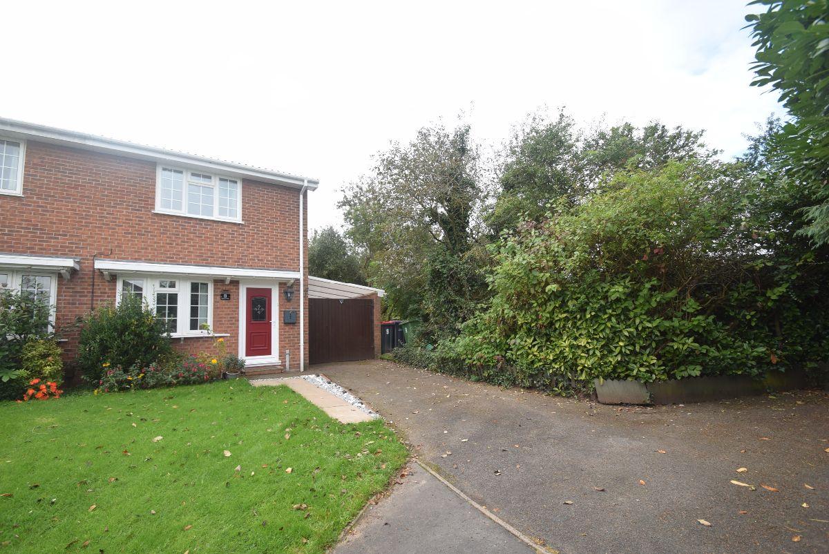 Property located at Ingestre Close, Newport, Newport