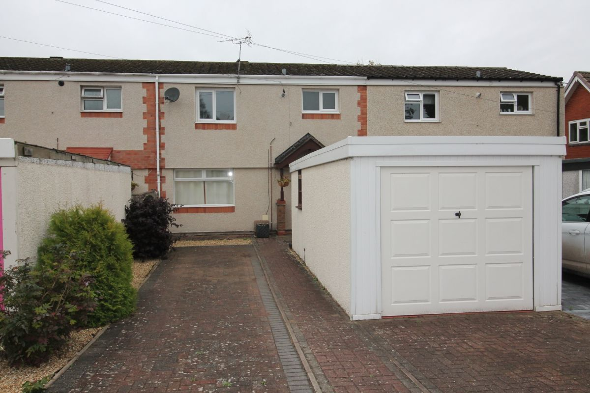 Property located at The Spinney, Church Aston, Newport, Newport, Shropshire