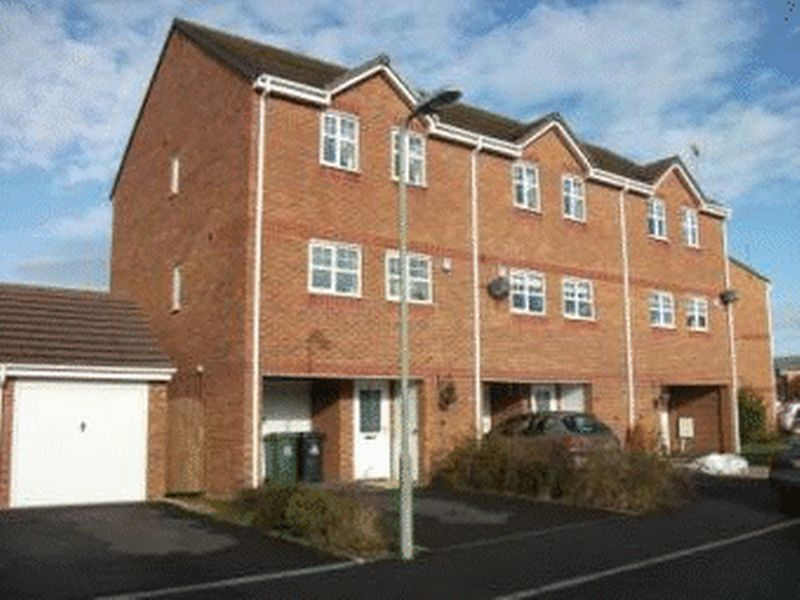 Property located at 25 Stuart Way, Market Drayton, Shropshire