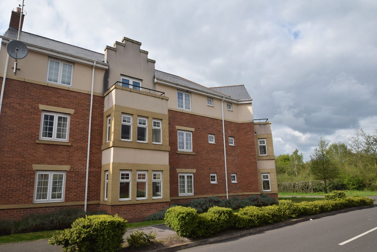 Property located at Highlander Drive, Telford