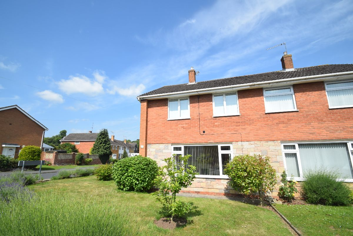 Property located at Wallshead Way, Newport