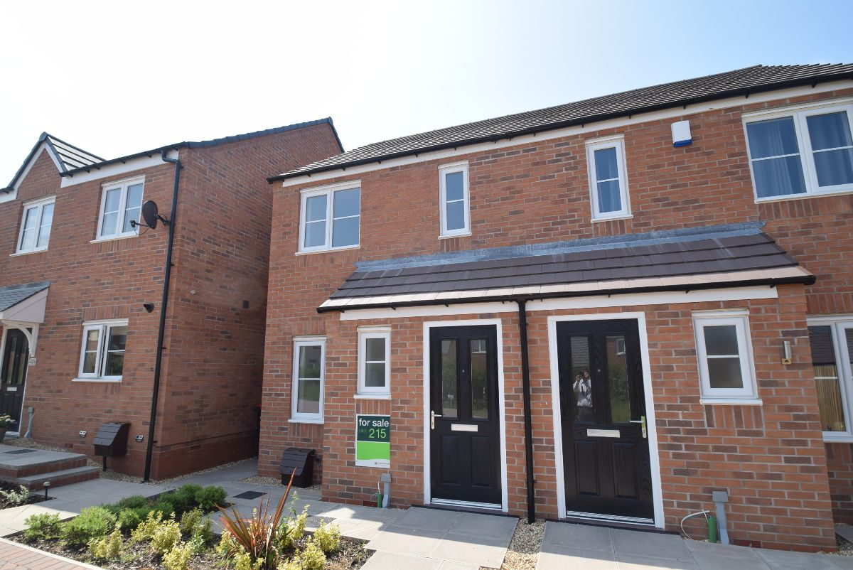 Property located at Greenfields Drive, Newport, Shropshire