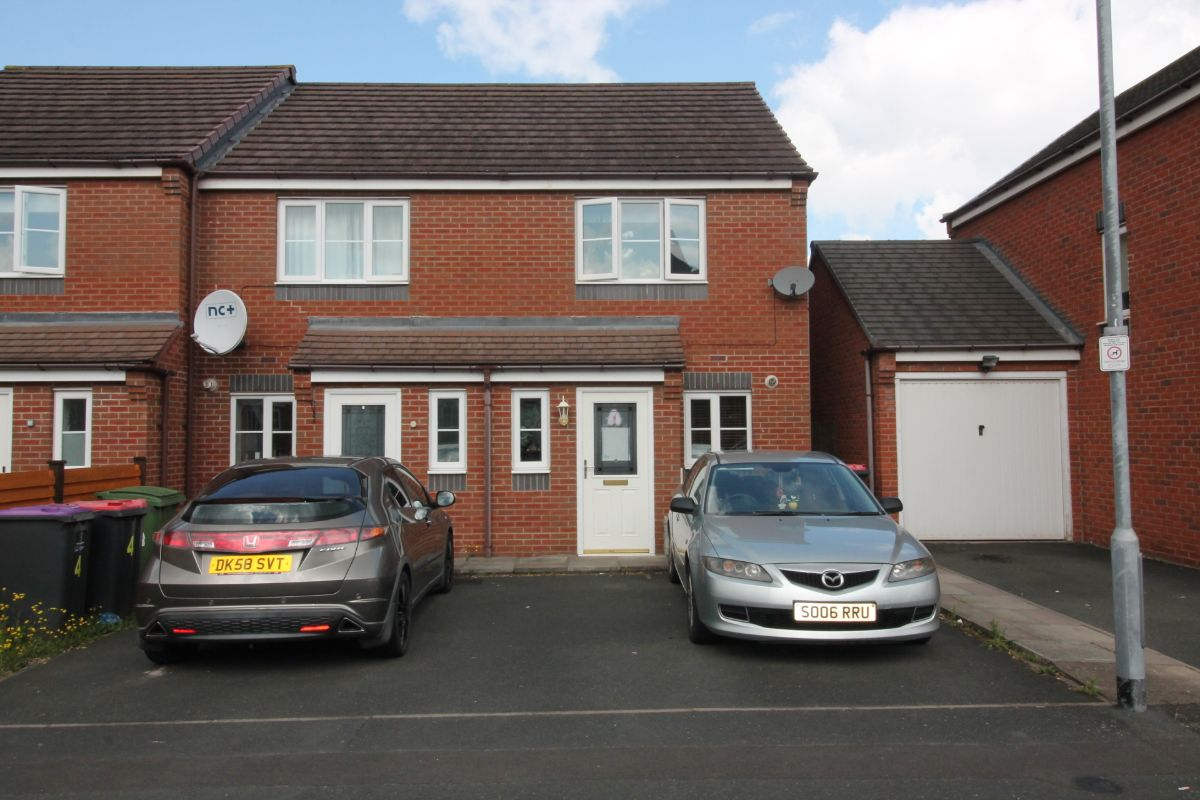 Property located at Riven Road, Hadley, Telford