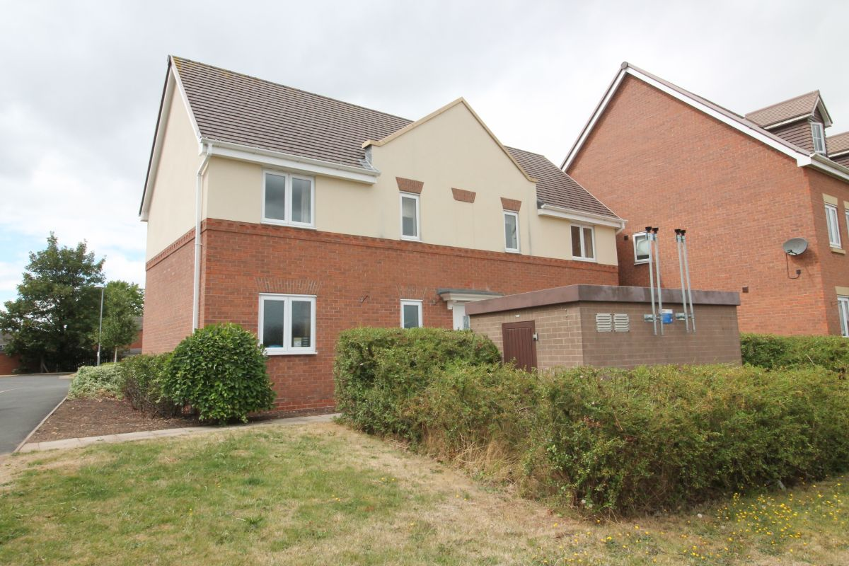 Property located at Station Road, Telford, Shropshire