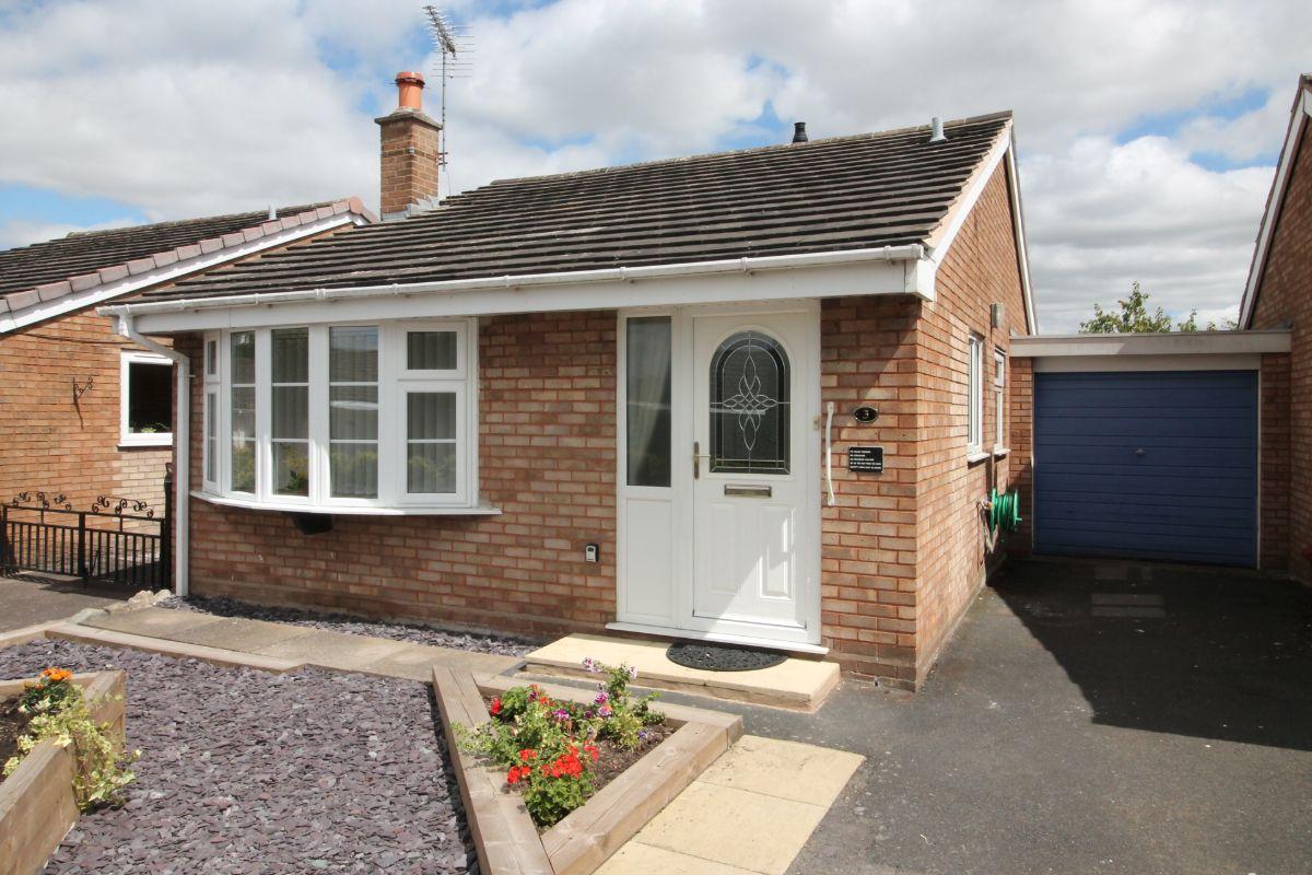 Property located at Ashworth Way, Newport, Shropshire