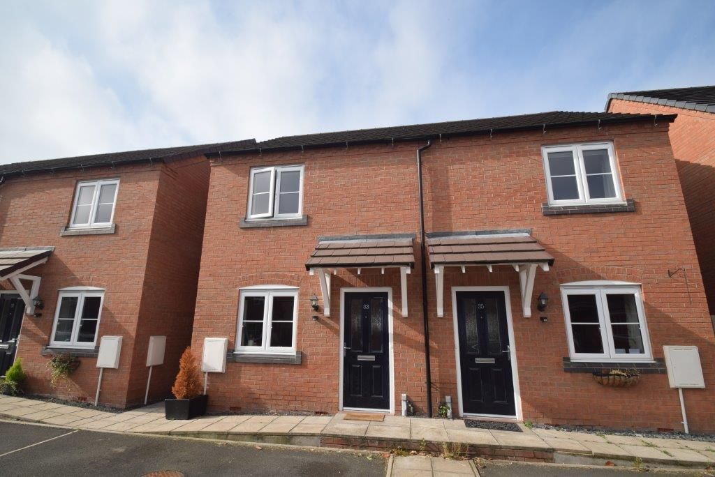 Property located at Audley Park, Newport, Shropshire