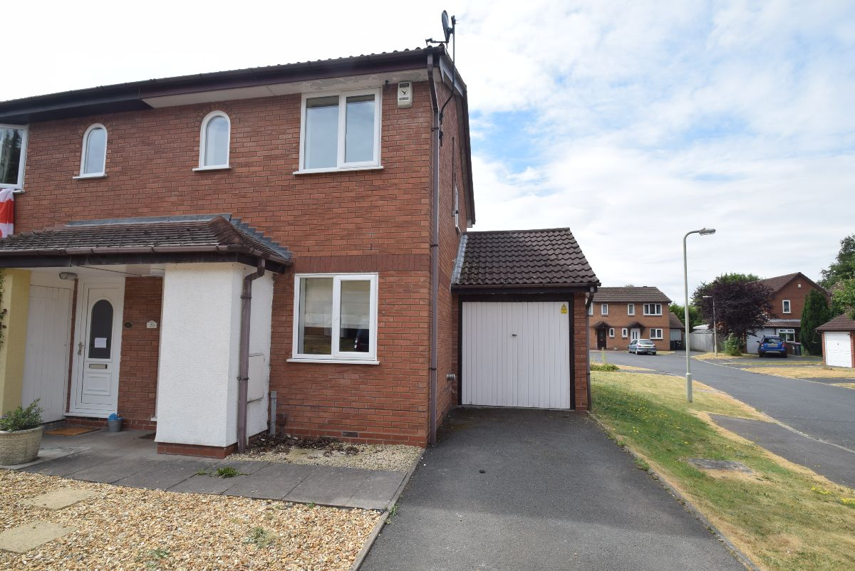 Property located at Coney Green Way, Telford, Shropshire