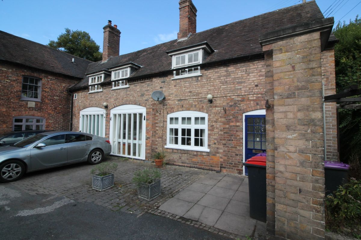 Property located at Buildwas Road, Ironbridge, Telford, Shropshire