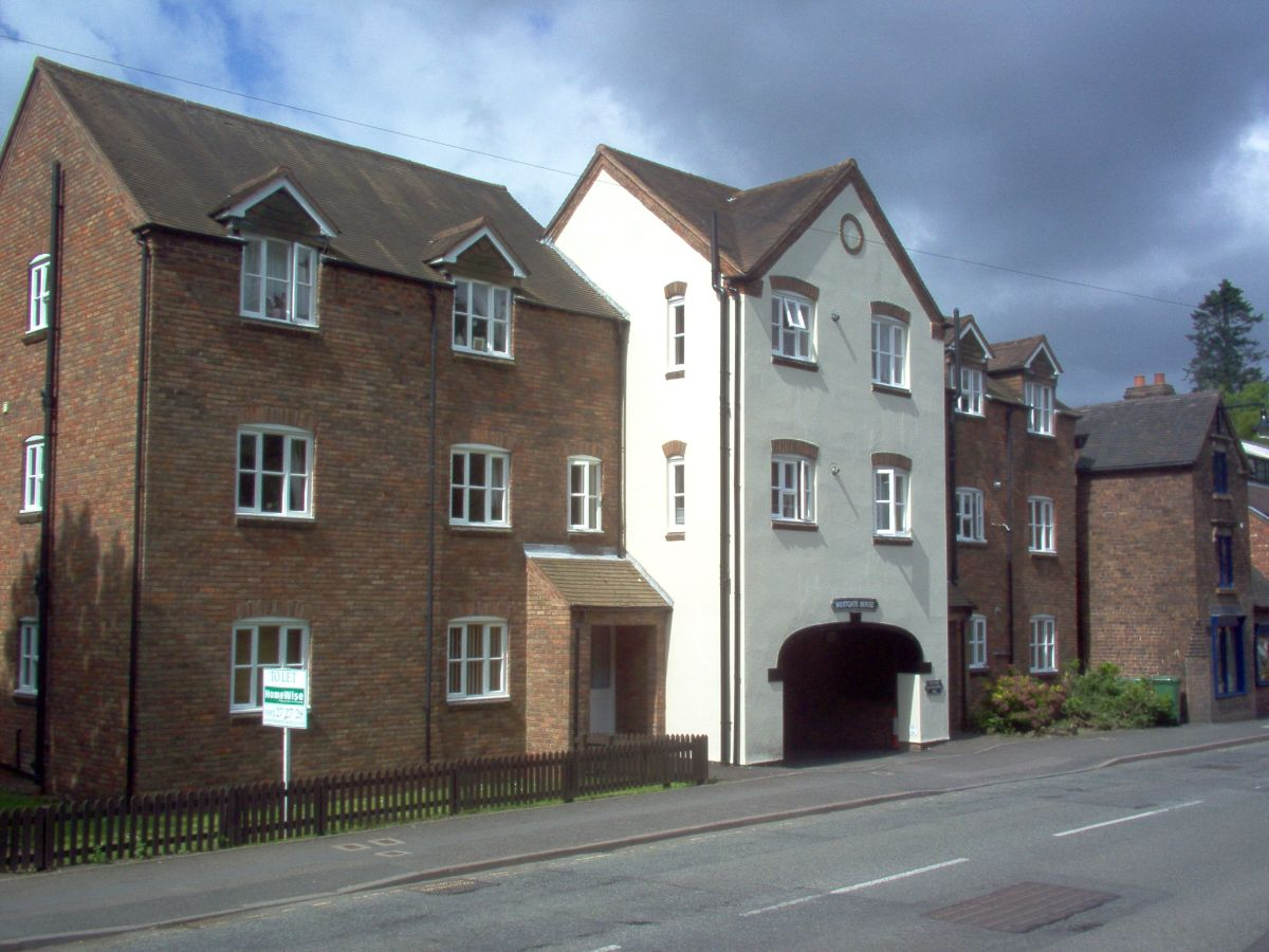 Property located at The Wharfage, Telford, Shropshire