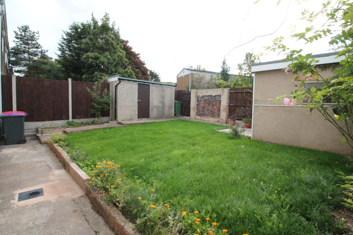 Property located at Sunnymead, Sutton Hill, Telford