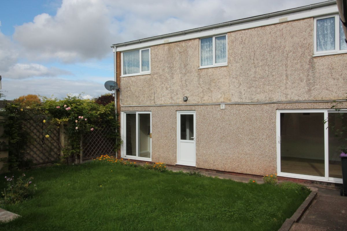 Property located at Sunnymead, Sutton Hill, Telford, Shropshire