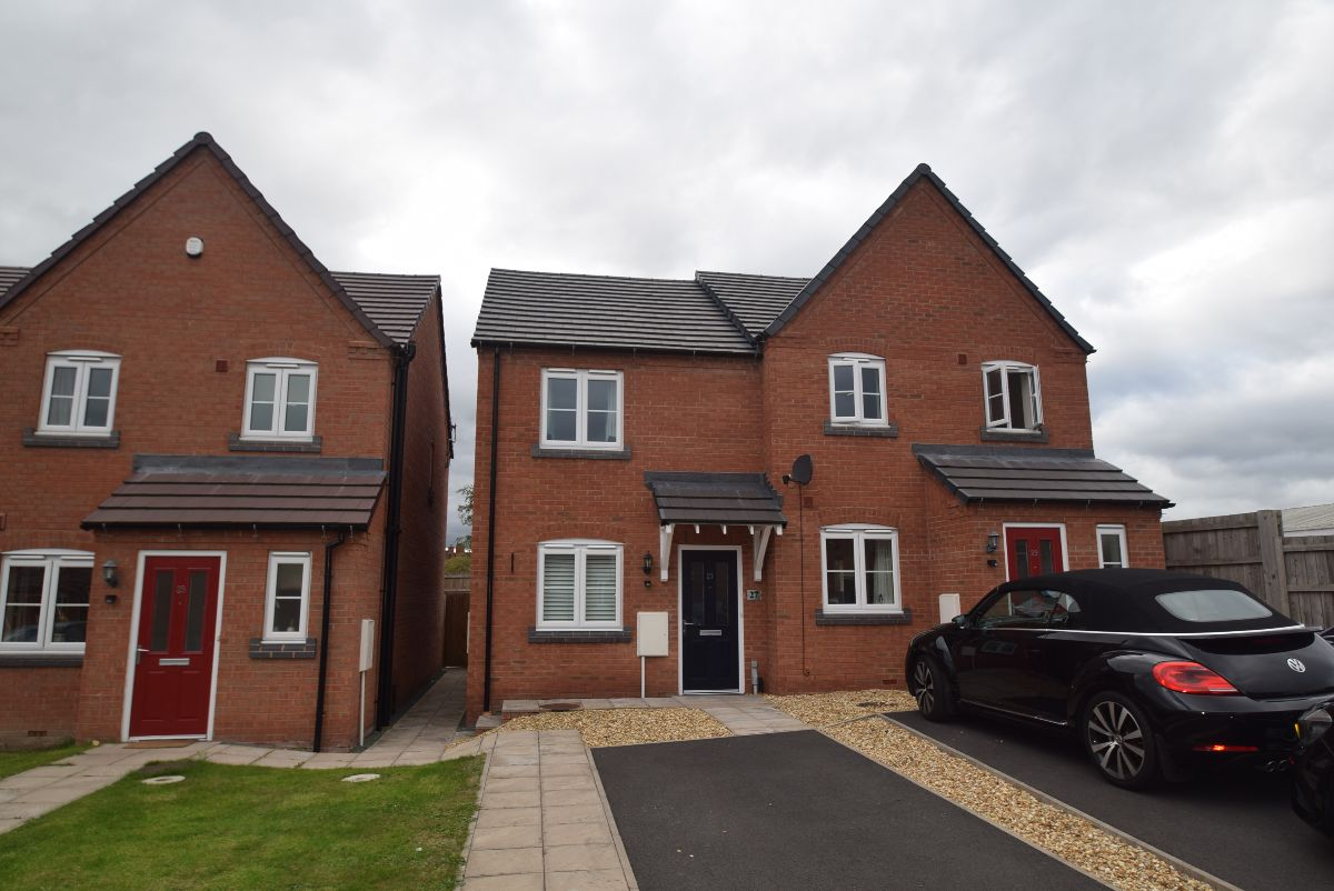 Property located at St Nicholas Park, Newport