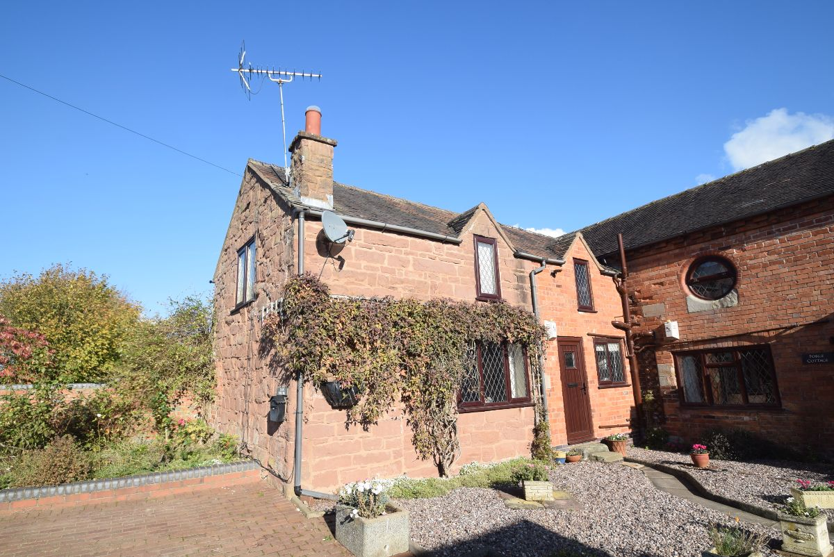 Property located at Stone Cottage, Newport, Shropshire