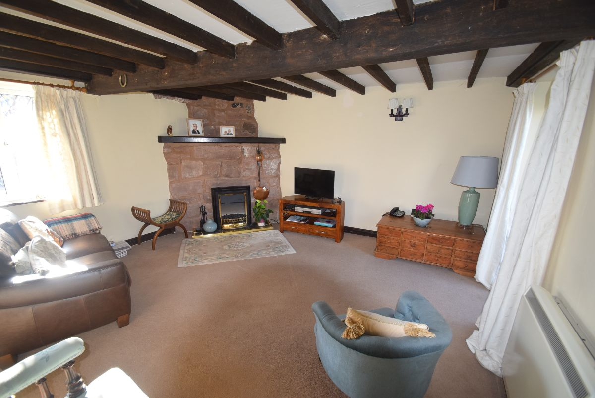 Property located at Stone Cottage, Newport