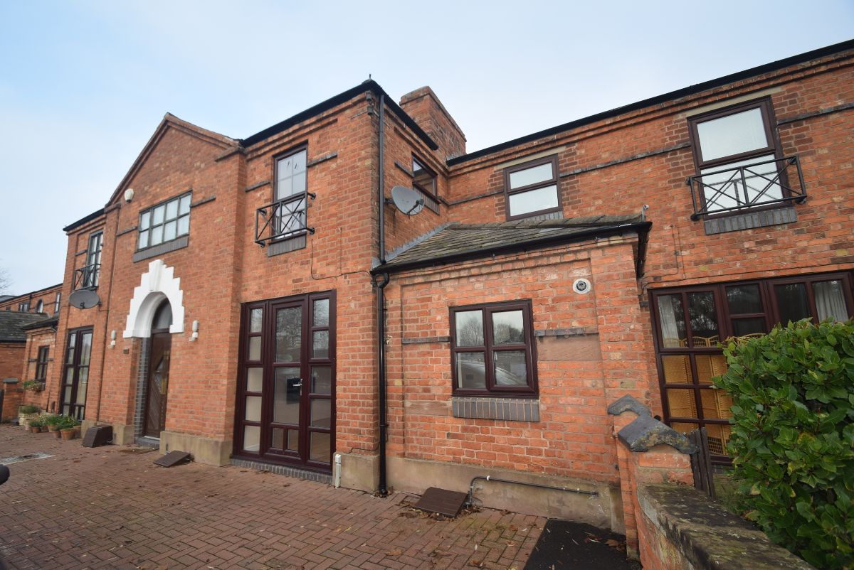 Property located at Audley House Mews, Newport, Shropshire