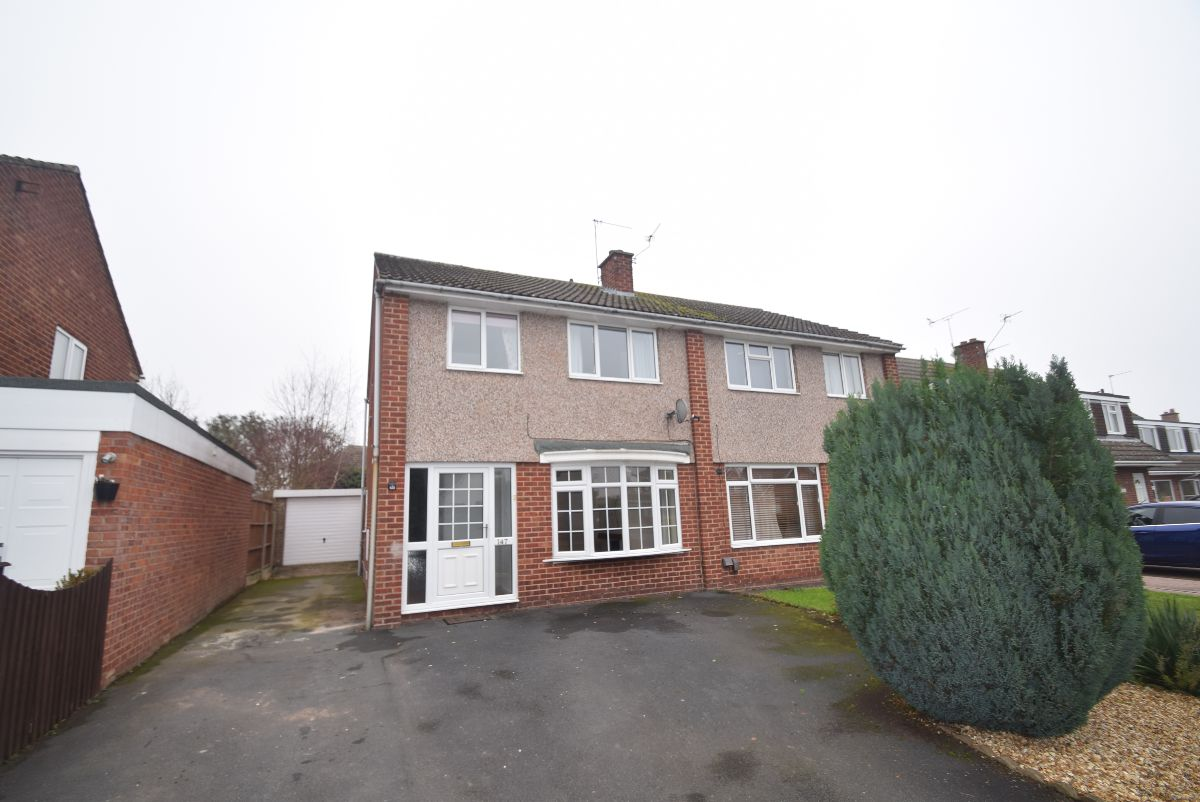 Property located at Masons Place, Newport, Shropshire