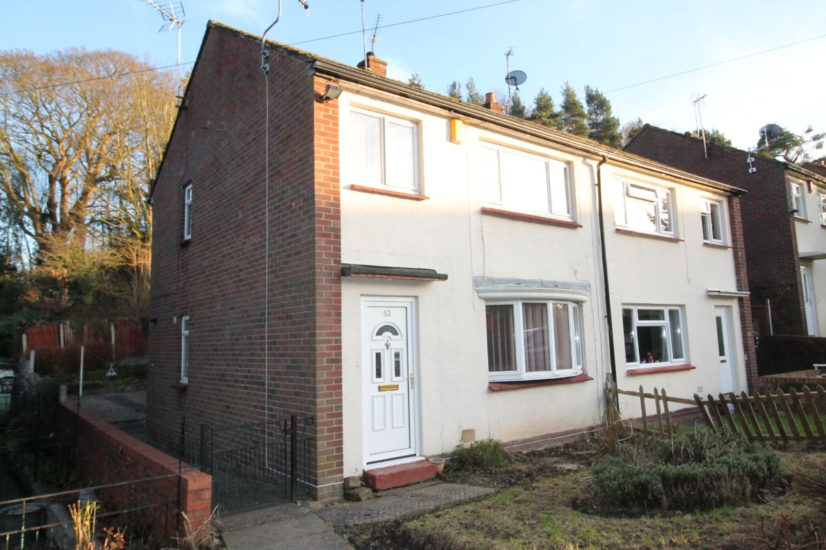 Property located at Sunniside, Coalbrookdale, Telford