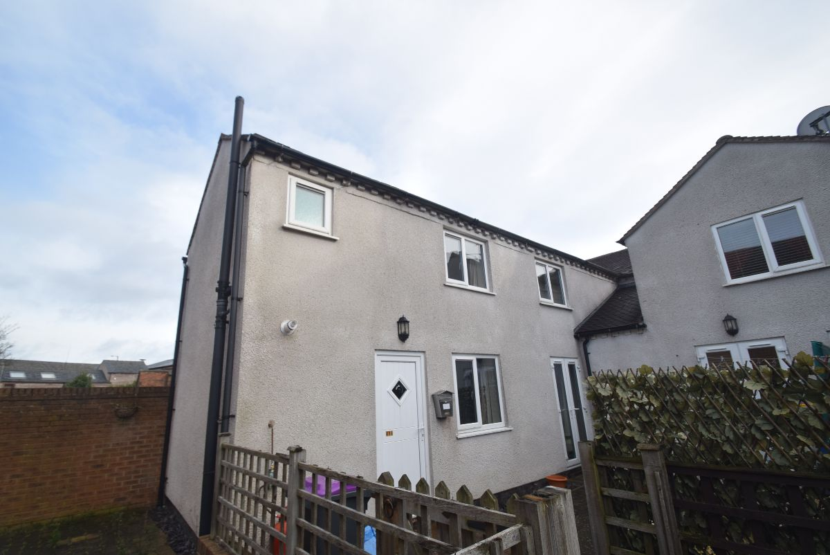 Property located at Rothwell Close, Telford, Shropshire
