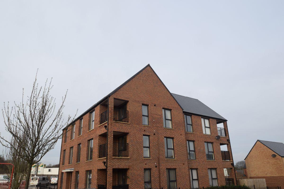Property located at Ketley Park Road, Telford, Shropshire