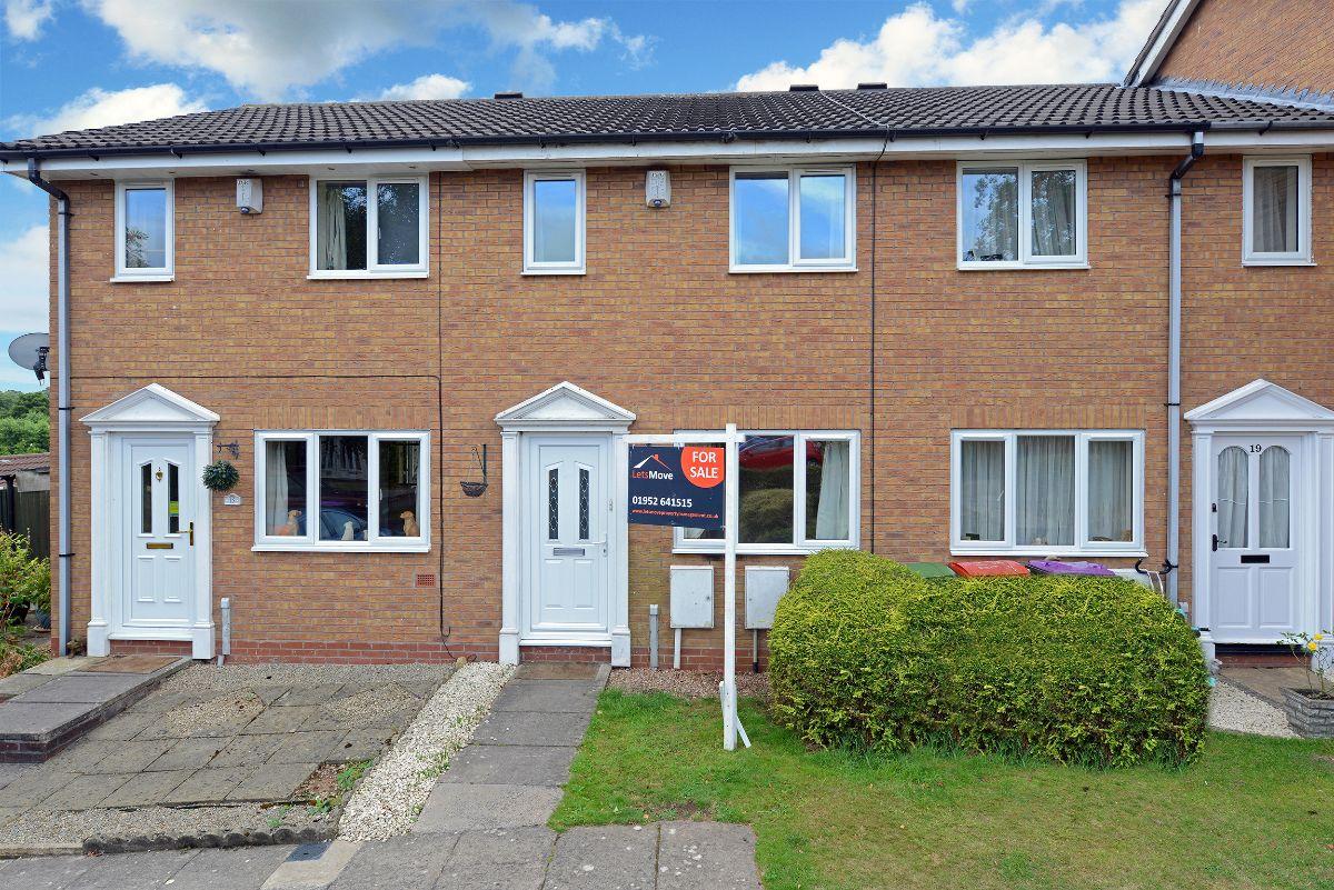 Property located at Heron Way, Newport, Shropshire