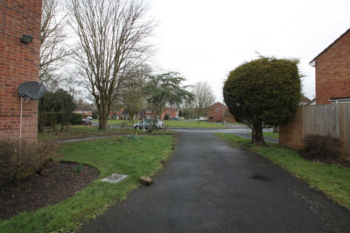 Property located at Weyhill Close, Pendeford, Wolverhampton, Wolverhampton
