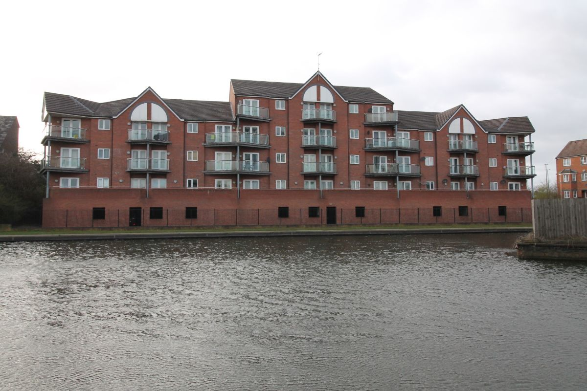 Property located at Waterfront Way, Walsall, Walsall, West Midlands