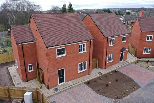 Property located at Mill Lane, Wellington, Telford
