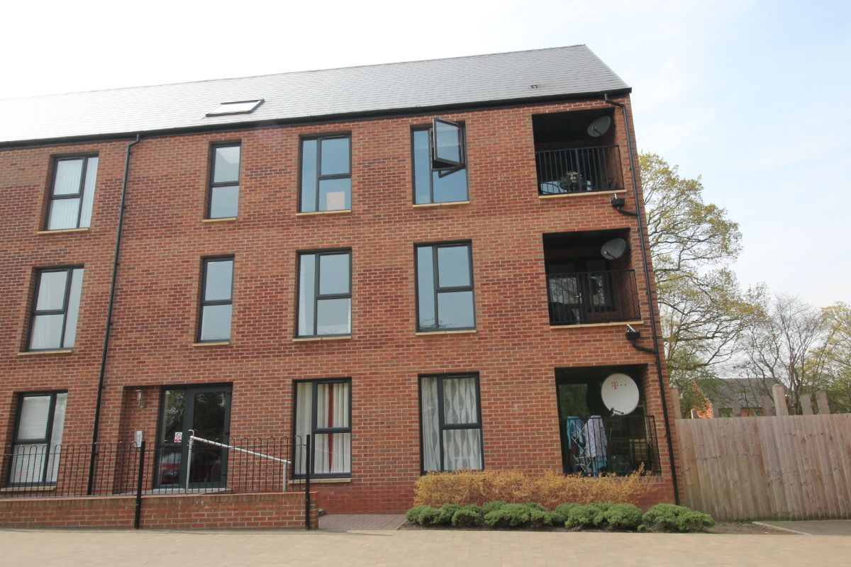 Property located at Ketley Park Road, Telford, Telford, Shropshire