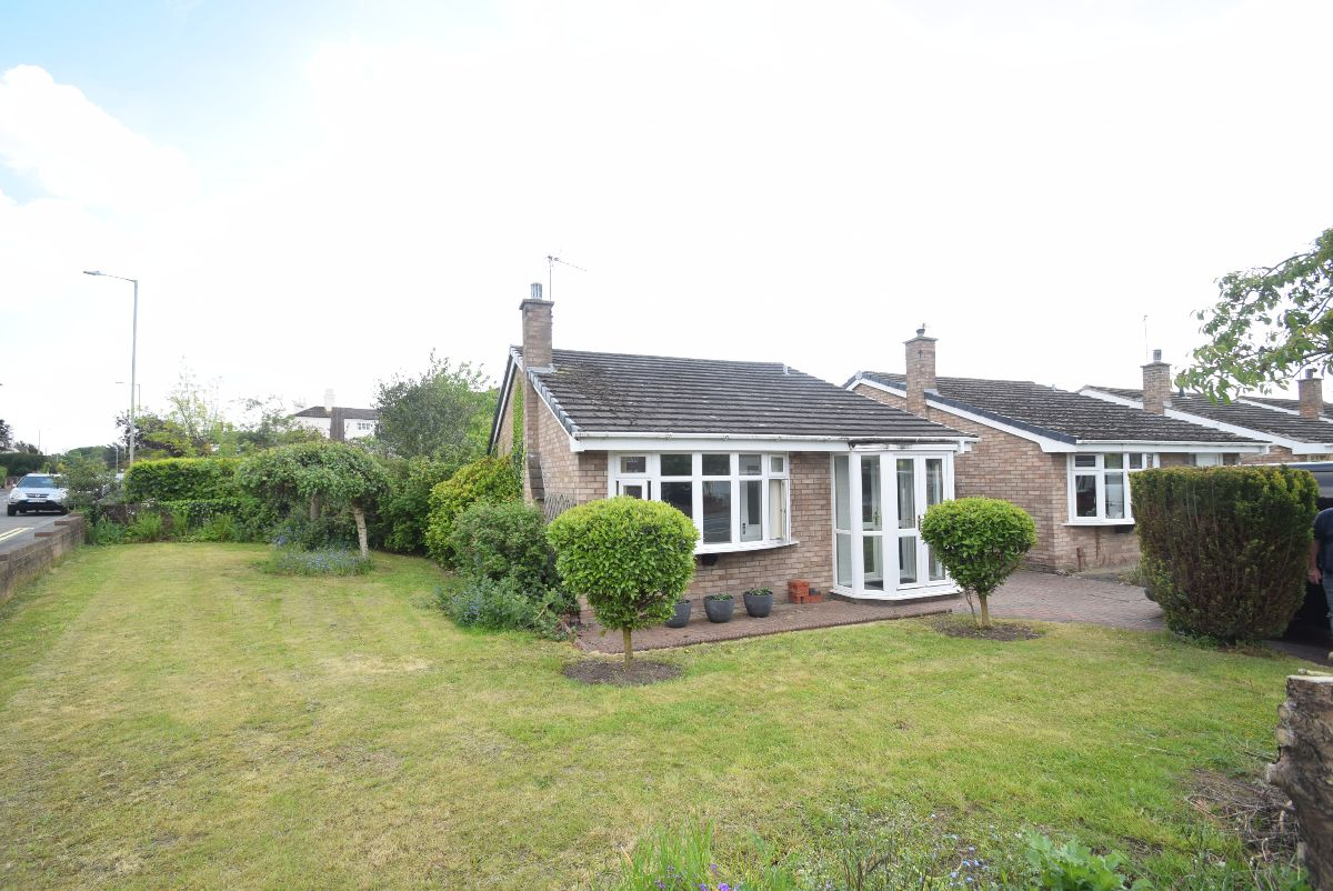 Property located at Granville Road, Newport, Shropshire