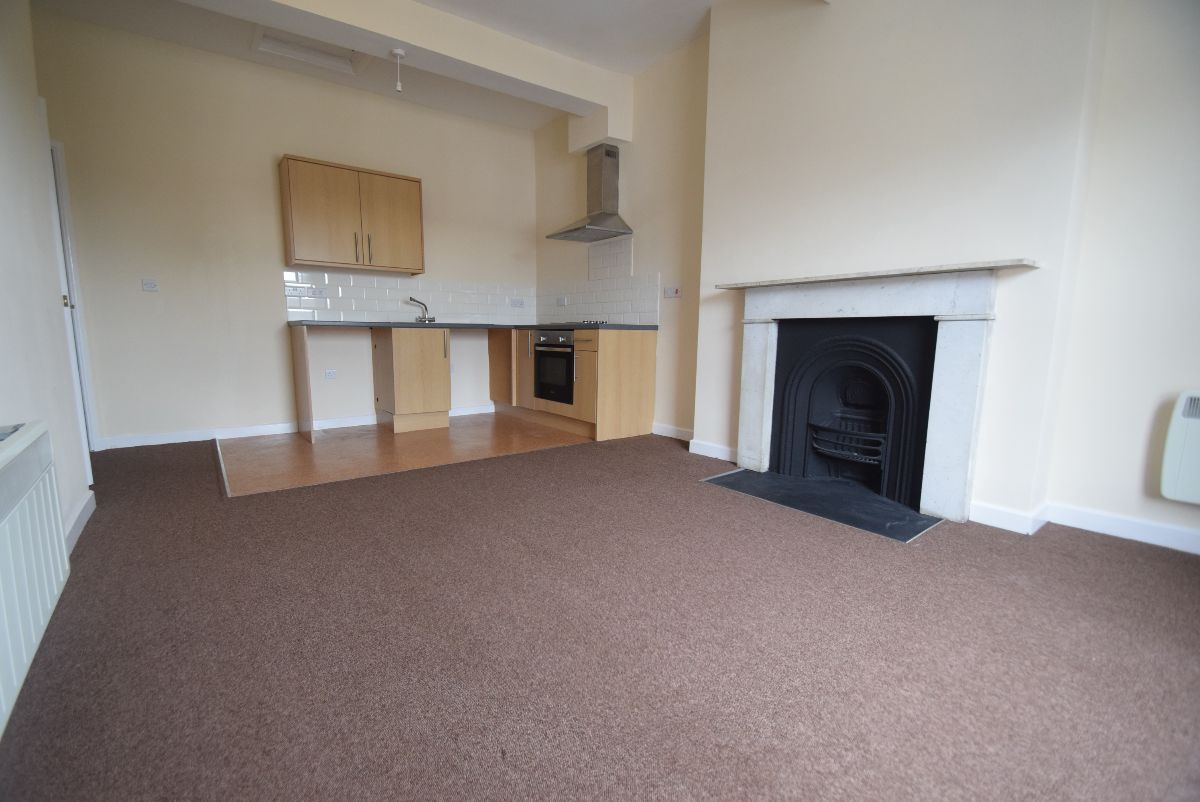 Property located at High Street, Newport, Newport, Shropshire
