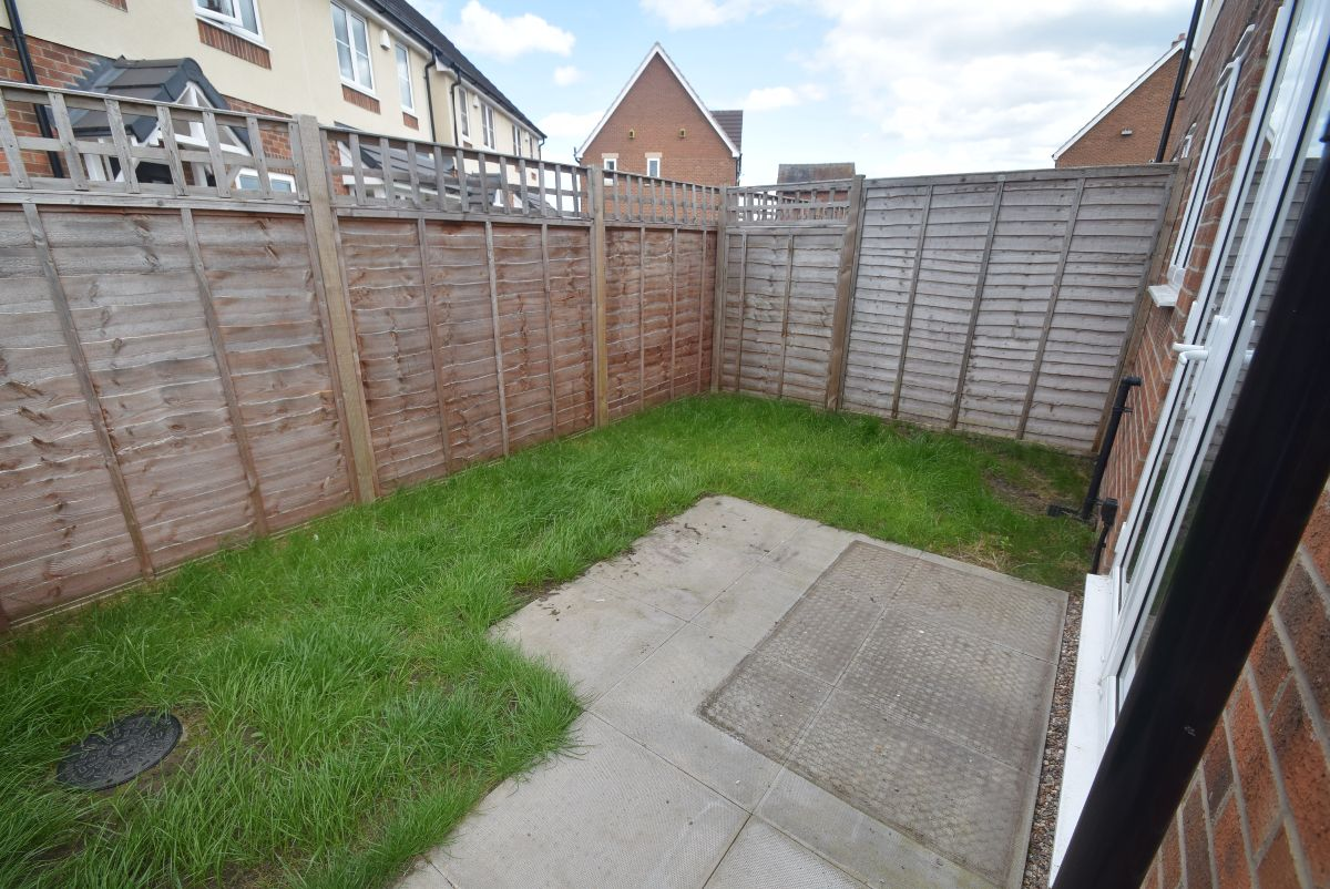 Property located at The Cottage Gardens, Telford