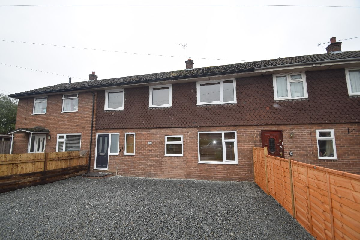 Property located at Gravelly Drive, Newport, Shropshire