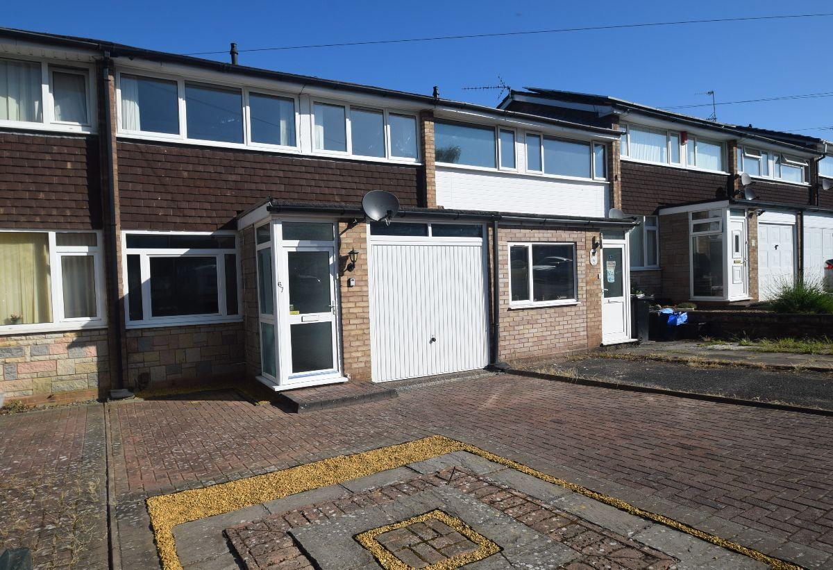 Property located at Brimstree Drive, Shifnal, Shropshire