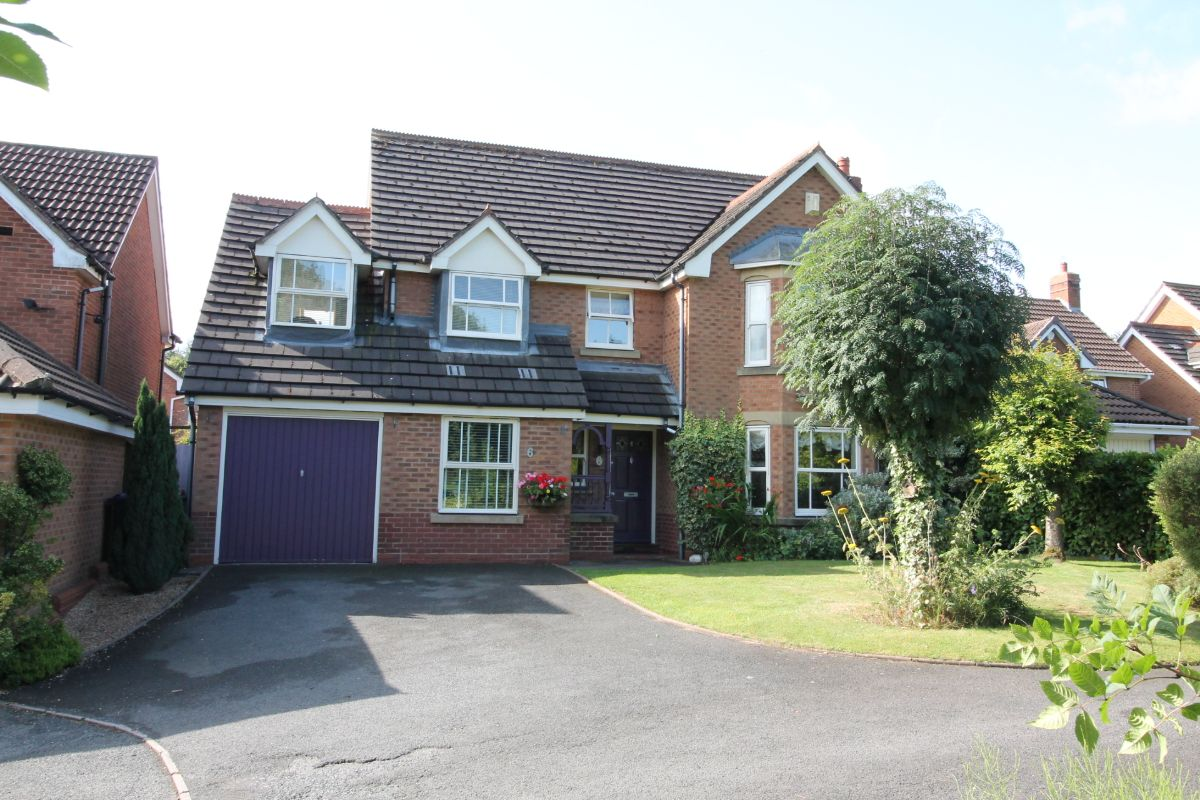 Property located at Swallowfield Close, Priorslee, Telford, Telford, Shropshire