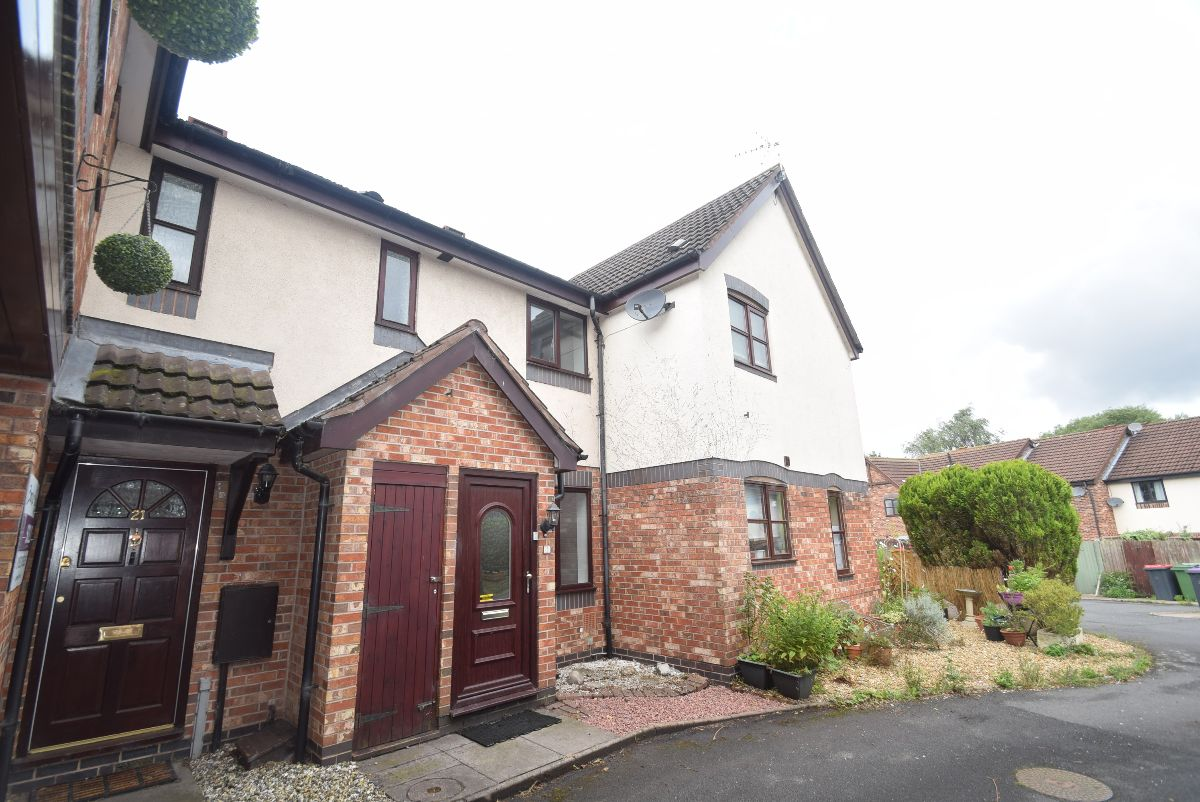 Property located at Waterside Mews, Newport, Shropshire