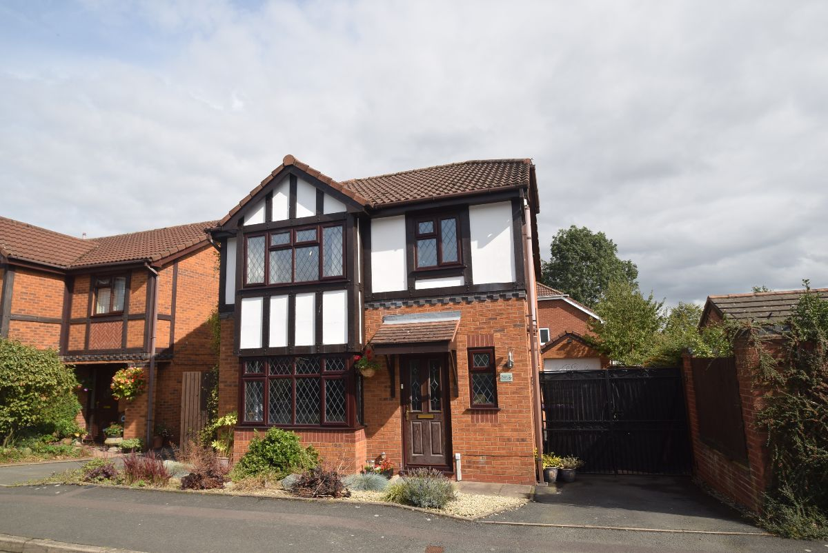 Property located at Broomhurst Way, Telford, Wrekin
