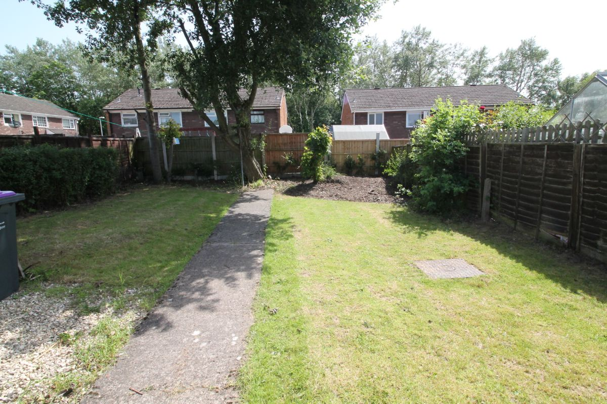Property located at Mount Side Ketley, Telford